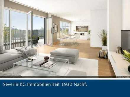 Neubau von 14 Traumhaften Eigentumswohnungen