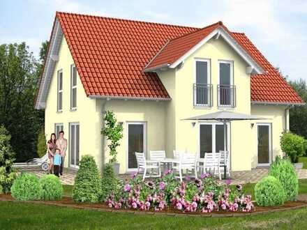 Ihr individuell planbares Traumhaus mit weitläufigem Grundstück in TOP Lage