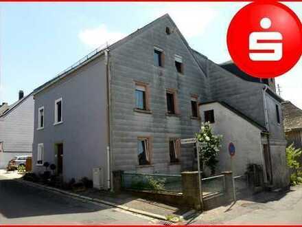 Ein-/Zweifamilienhaus in Röslau