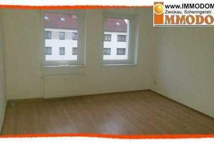 Sofort beziehbare gemütliche 3-Zi. Wohnung in Crossen