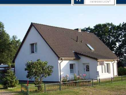 Einfamilienhaus mit Einliegerwohnung als Renditechance oder zur Eigennutzung