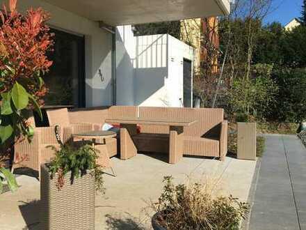2018er Premiumwohnung in bester Lage von Beuel-Holzlar