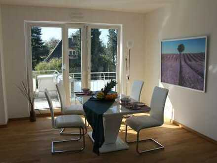 Penthouse in bester Parklage