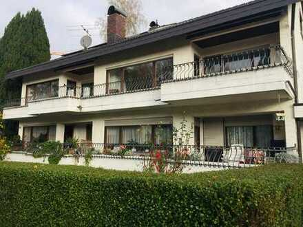 Schöne 3-Zimmer Wohnung in Hohentengen