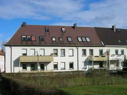 Gemütliche 3-Zimmerwohnung, ideal für kleine Familien