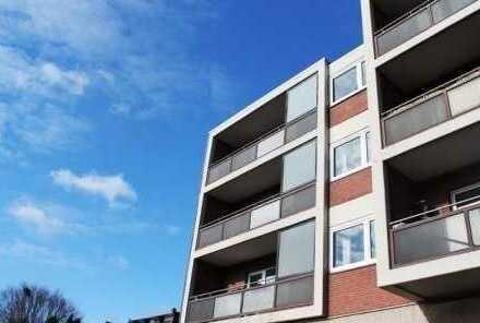 CENTURY21: Große 2 Zimmer Wohnung mit Balkon in zentraler Lage