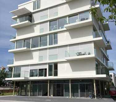 Schöne 2-Zimmer-Wohnung in Top-Lage direkt am Neckar