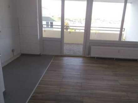Modernisierte 1,5-Zimmer-Wohnung mit Balkon in Bünde