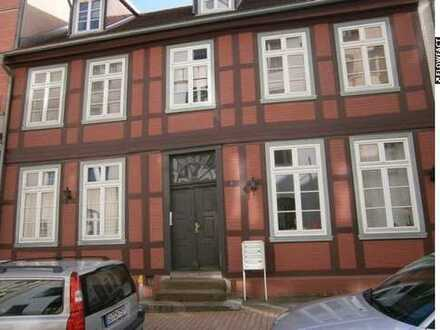 Schelfstadt - Singlewohnung - gepflegt