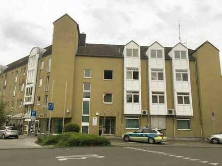 Erstbezug nach Sanierung - 3 Zimmer Wohnung im Wesseling Zentrum