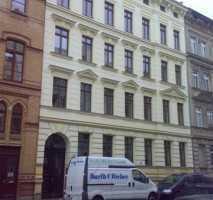 Zentrumsnahe DG-Wohnung über 2 Etagen