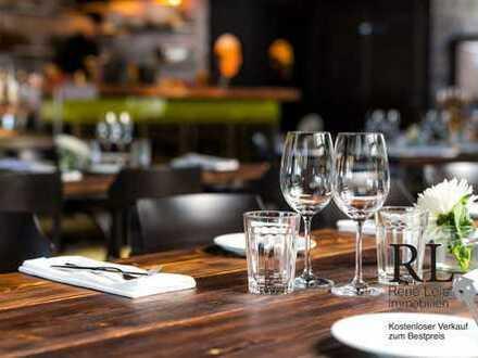 Einmalige Gelegenheit für Gastronomen in beliebter Bonner Lage