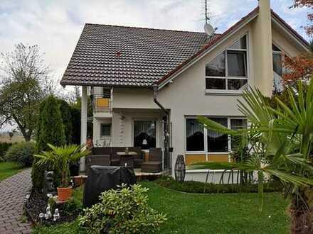 Doppelhaushälfte bei Ehingen Donau