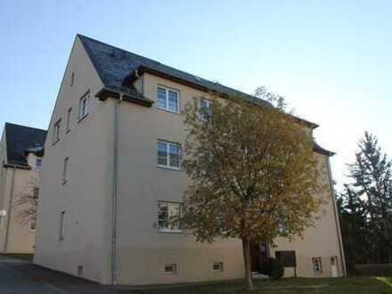 ++ Nähe Klinikum Helios 1-Raum-Wohnung mit Stellplatz ++