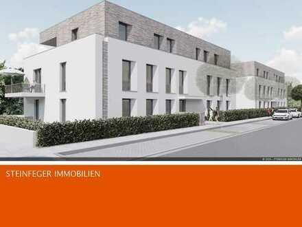 Friedberg: Stilvolle Gartenwohnung mit Weitblick - Haus 2/ Whg 14/ 4 Zimmer
