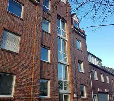 Zentrumsnahe 2-Zimmer-Wohnung mit Kanalblick!