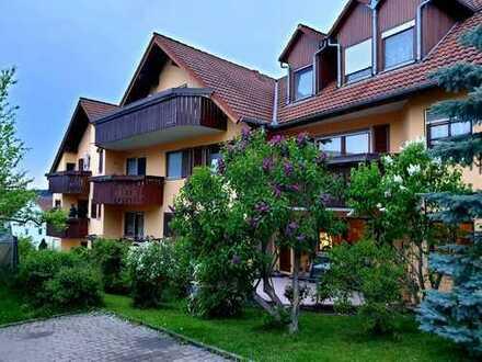 Wunderschöne Wohnung im idyllischen .. Althengstett 4,5 Zimmer!