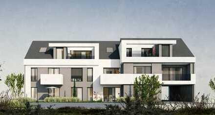 NEU !!!!! Drei Zi.- Wohnung im Obergeschoss (5) in Südwestlage (mit Aufzug)