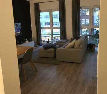 Moderne 4-Zimmer-Neubauwohnung in optimaler, stadtnaher Lage