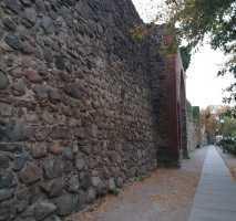 Helle 3 Raumwohnung nahe Stadtmauer zu vermieten!