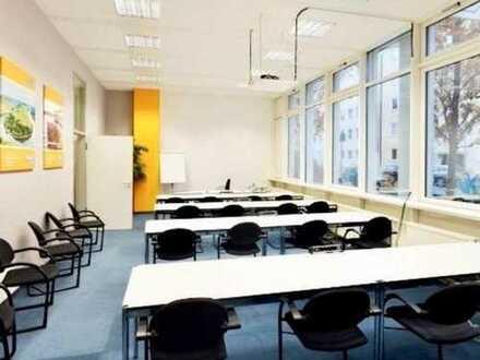 Sehr repräsentatives Gebäude - PROVISIONSFREIE Bürofläche (Ettlingen)