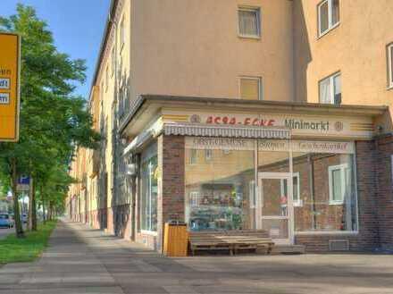 ALLES NEU - frisch renovierte Wohnung