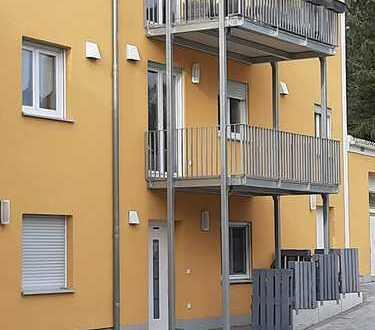 Großzügige Wohnung im Zentrum von Thannhausen