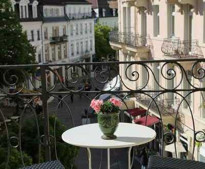 Leben im Herzen einer besonderen Immobilie von Baden - Baden
