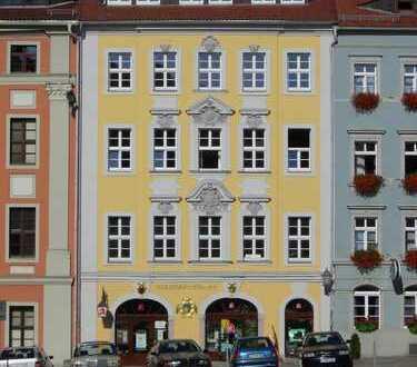 3-Raum Wohnung am Bautzener Hauptmarkt