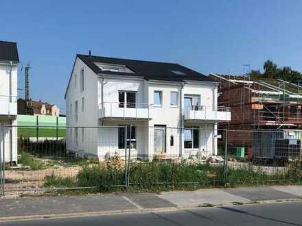 Baustellenberatung: Sonntag 17.11.2019 von 12-13 Uhr - Modern mit Komfort im DG großzügige Südloggia