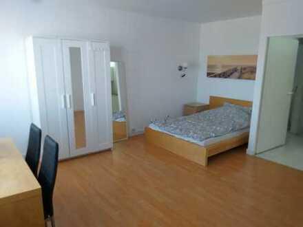 1 Zimmer Appartement Sillenbuch