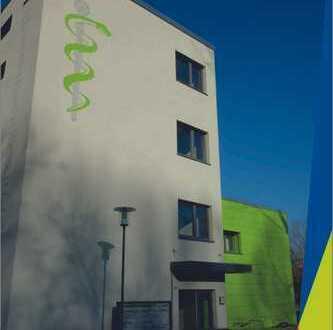 Ausbau nach IHREN Wünschen! Büro-/Praxiseinheit in modernisiertem Ärztehaus in Hutholz!