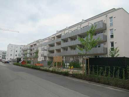 *Neubau* moderne und helle Wohnung incl. TG-Stellplatz