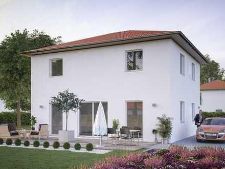 Stadtvilla für IHRE Familie : Inkl. FIBAV - Grundstücksservice!!