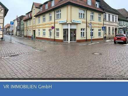 DG-Wohnung in der Innenstadt von Grabow
