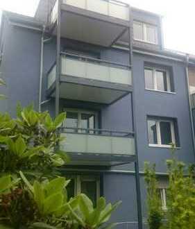 Drei Zimmer Wohnung in einem freundlichen Mehrfamilienhaus im Bochumer Gleisdreieck