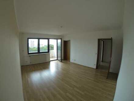 Gepflegte 3-Zimmer-Wohnung mit Balkon in Wiesbaden