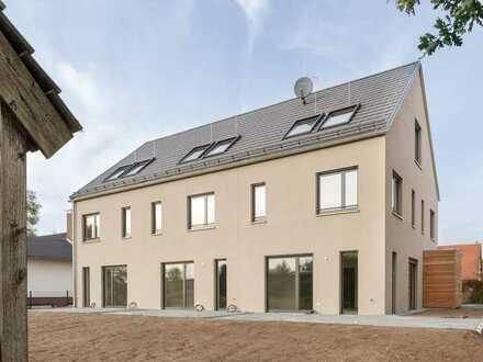 Townhouse mit Style in Bestlage in Tennenlohe