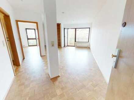 Schicke 2-Zimmer-Wohnung in guter Lage von Böblingen