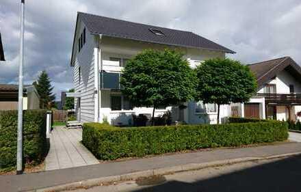 3-Zimmer-Wohnung in Eschenbach, Kreis Göppingen