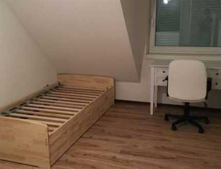 2x1 Zimmer in 4er Frauen-WG in Nürtingen Mitte