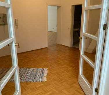 Freundliche 2 Zimmer Wohnung in Bamberg, zentrum ab sofort zu vermieten