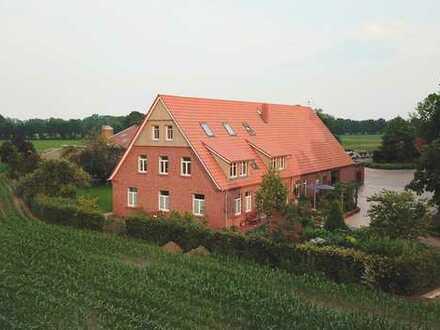 4-Zimmer-Wohnung auf einem Bauernhof