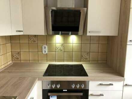 Perfekte Wohnung für Singles oder Paare im ruhig gelegenen Bensheim-Gronau