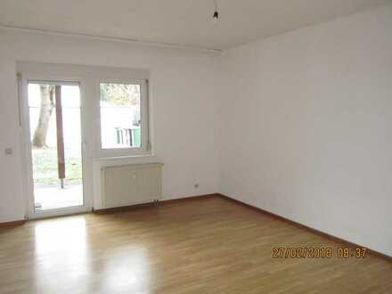 geräumige 3-Zimmer-Wohnung mit Terrasse in Ebhausen
