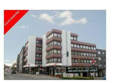 MH-City, Ladenlokal/Büroräume mit großzügiger Schaufensterfront - direkt am ev. Krankenhaus