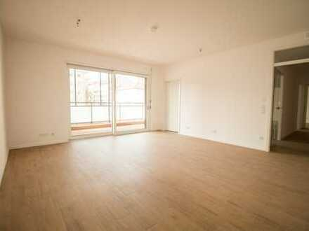 Erstbezug: Tolle 3-Zimmer-Wohnung mit Balkon im Zentrum Mannheims