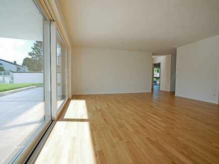 Neubau in Stiepel: Luxuriöse 4,5 Zimmer Wohnung mit großer Terrasse