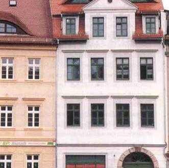 Schicke 1,5-Raum Wohnung mit EBK, Zittau Innenstadt, ideal für Singles