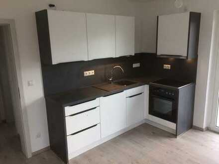 560 €, 62 m², 2 Zimmer